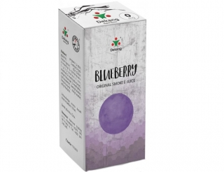 E-liquid Dekang Blueberry 10ml-3mg