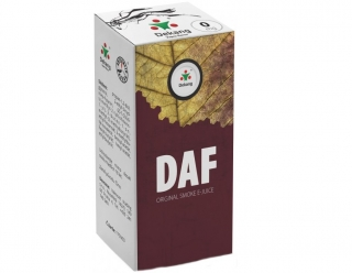 E-liquid Dekang DAF 10ml - 6mg