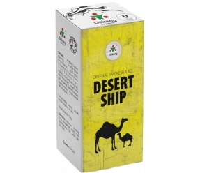 E-liquid Dekang Desert ship 10ml - 18mg