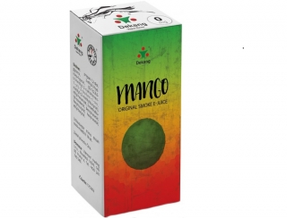 E-liquid Dekang Mango 10ml - 3mg