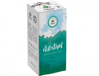 E-liquid Dekang Menthol 10ml - 18mg