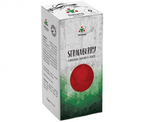 E-liquid Dekang Strawberry 10ml - 16mg
