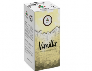 E-liquid Dekang Vanilla 10ml - 3mg