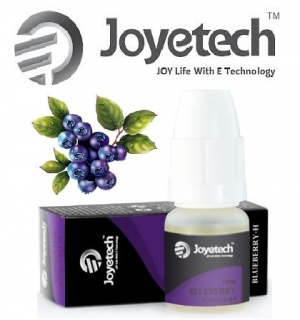 E-liquid Joyetech Blueberry 10ml - 16mg
