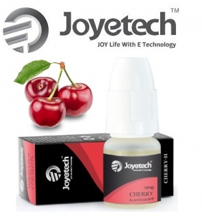 E-liquid Joyetech Cherry 10ml - 6mg