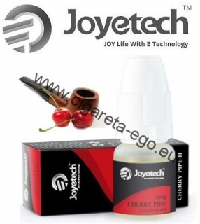E-liquid Joyetech Cherry Pipe 10ml - 6mg