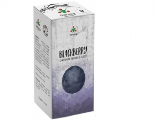 E-liquid Dekang Blackberry 10ml - 6mg