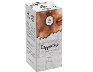 E-liquid Dekang Cappuccino 10ml-6mg