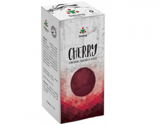 E-liquid Dekang Cherry 10ml-3mg