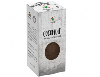 E-liquid Dekang Coconut 10ml - 6mg