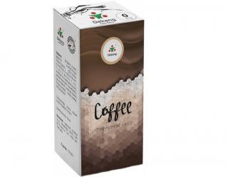 E-liquid Dekang Coffee 10ml-6mg