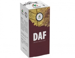 E-liquid Dekang DAF 10ml - 18mg