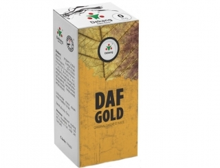 E-liquid Dekang DAF Gold 10ml - 0mg