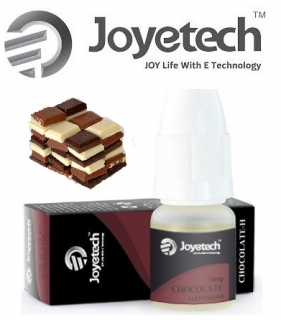 E-liquid Joyetech Chocolate 10ml - 16mg