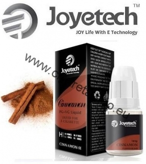 E-liquid Joyetech Cinnamon 10ml - 0mg