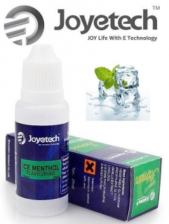 E-liquid Joyetech Ice Menthol 10ml - 11mg
