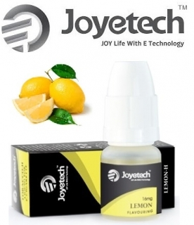 E-liquid Joyetech Lemon 10ml - 11mg