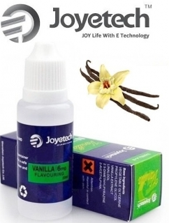 E-liquid Joyetech Vanilla 10ml - 11mg